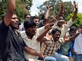 Telangana protest: Seemandhra limping back to normalcy
