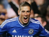 Hart-Attack! Torres-inspired Chelsea beat Man City 2-1 in Premier League