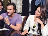Saif Ali Khan provokes ire of Delhi media and says it is his last visit to the capital