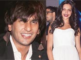 Ranveer and Deepika get down to Finding Fanny