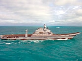 INS Vikramaditya joins Indian Navy: Shiv Aroor on why India is relieved that the battleship is finally here