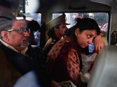 Aarushi-Hemraj case: In a shocking end to a murder mystery that has riveted the nation, the Talwars are held guilty of killing their daughter