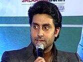 Sachin Tendulkar's humility impressed me a lot: Abhishek Bachchan