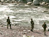 India fears more militants in Kashmir region as US quits Afghanistan