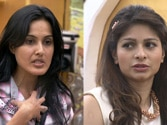 Bigg Boss 7: Tanishaa and Kamya vying for number one position