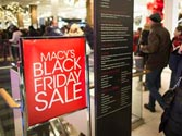 Black Friday news: Americans mark Thanksgiving Day with travel, parades, shopping