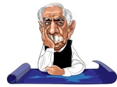 Disillusioned with India's pathetic record in national security, Jaswant Singh offers a new geostrategic vision for the country in his new book