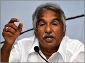Oommen Chandy tries to calm fears as Kerala erupts in protests over Western Ghats report