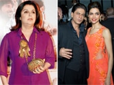 SRK, Farah protective about me like parents: Deepika