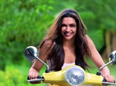 Deepika Padukone's easy appeal and raw energy mark her as the star of her generation of leading ladies