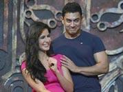 Katrina Kaif makes a film super hit: Aamir