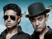 Rs 5 crore for Dhoom3 song?