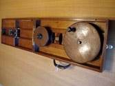 Mahatma Gandhi's charkha sold for Rs 1.1 crore at UK auction