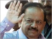 In Delhi, Dr Harsh Vardhan scripts BJP win