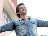 Hrithik Roshan's first interview after Krrish 3 joined the Rs 100-crore club