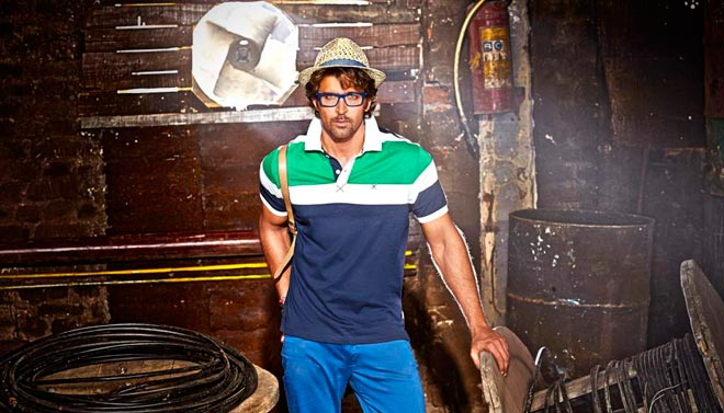 Hrithik Roshan launches his own lifestyle brand HRX - Lifestyle News 55b68825a