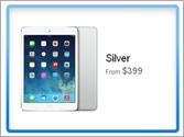 iPad mini with Retina display goes on sale at Apple's online store