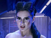 Krrish 3: Sultry Kangana has the last laugh