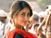 Kareena Kapoor dons just six costumes for Gori Tere Pyaar Mein