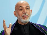 Hamid Karzai urges tribal elder to approve US-Afghan security pact