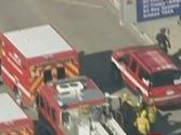 LA Airport shooting suspect sent suicidal text
