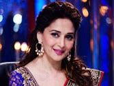 No cricket without Sachin for Madhuri Dixit