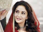 Do you want to see two Madhuri Dixit films on the same day?