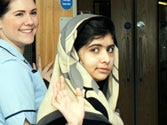 Malala tops list, declared Britain's most influential Asian