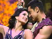 First look: Dhoom 3's groundbreaking Rs. 5 crore song