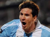 Lionel Messi reveals his favourite teams for 2014 FIFA World Cup title