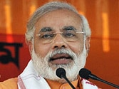Is Narendra Modi's popularity on the wane?