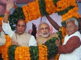 Narendra Modi can't be blamed for post-Godhra riots: Former top cop K P S Gill