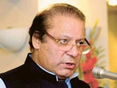 Drone attack that killed Mehsud severe blow to peace: Nawaz Sharif