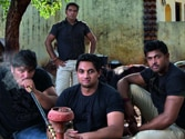 The Country of Musclemen: A village on the outskirts of Delhi provides the young men who protect the city's pubs, parties and nightclubs