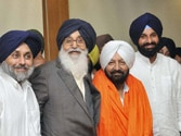 Akali Dal President Sukhbir Badal is sparing no effort to engineer defections and weaken the Congress