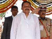 Reddy for Trouble: CM Kiran prepares to stand his ground against the Congress and Telangana