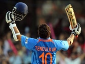Sachin is neither the hope of success, nor the harbinger of doom. He was here before we understood these things