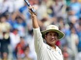 Statistical highlights of Sachin Tendulkar's Test career