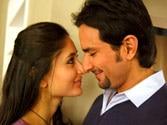 Saif hardly watches Bollywood films: Kareena Kapoor