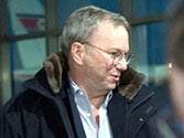 Google's Eric Schmidt predicts end of censorship within a decade