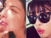 I, me, myself! How Bollywood celebs are turning into 'selfie' junkies