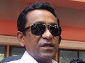 Abdulla Yameen wins Maldives Presidential Election run-off