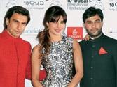 Dubai film buffs
