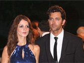 Of Hrithik, Sussanne, love and separation