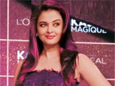 Aishwarya Rai Bachchan cuts a slim and sexy figure
