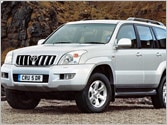 Toyota launches new Land Cruiser Prado at Rs 84.9 lakh