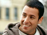 Adam Sandler is Hollywood's most over-paid actor