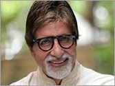Big B in Hollywood adaptation of 'Six Suspects'?