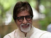Big B ponders over gay rights ruling