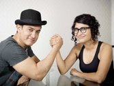 India Today 38th Anniversary issue: In conversation with Aamir Khan and Kiran Rao